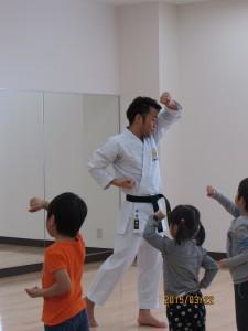 青森ALiカルチャーセンター こども空手道教室 中級クラス @ 青森ALiカルチャーセンター | 青森市 | 青森県 | 日本